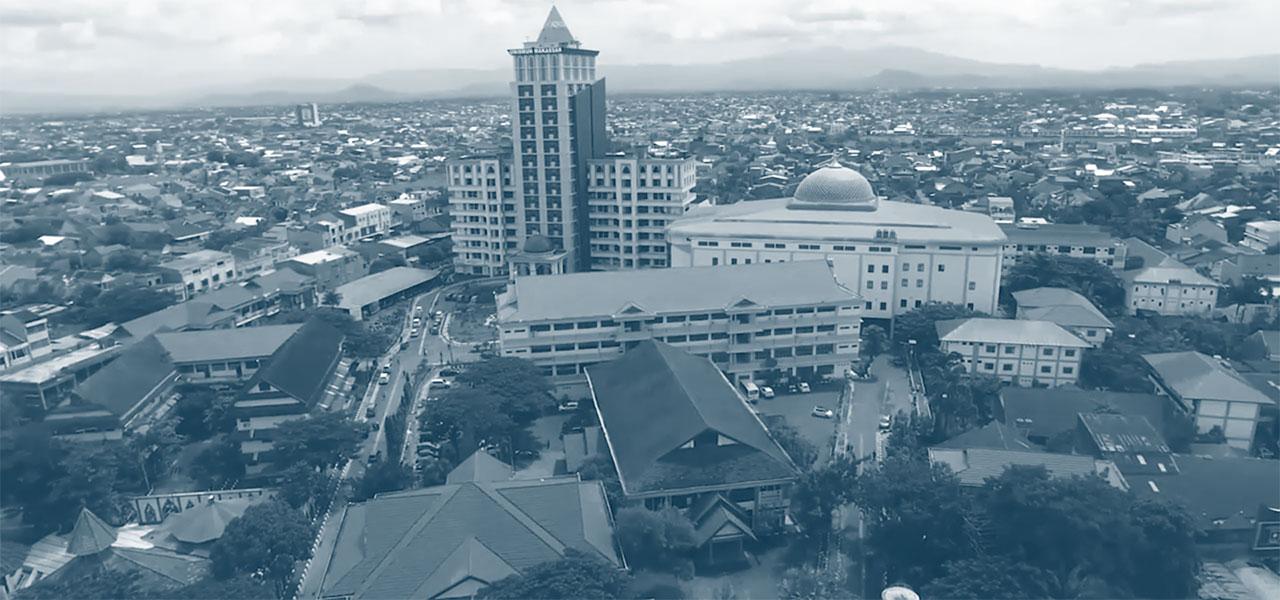 Jalan Sultan Alauddin No 259 Makassar, Sulawesi Selatan